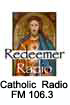 Click here to visit the Redeemer Radio Website.